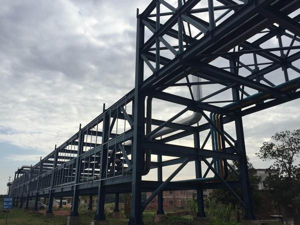 包头钢结构加工制作焊接变形原因